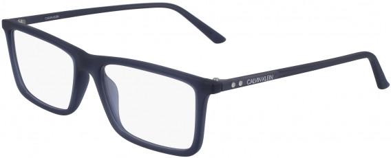 Calvin Klein CK19509 glasses in Matte Crystal Navy