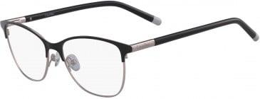 Calvin Klein CK5464 glasses in Black