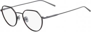 Calvin Klein CK5470 glasses in Dark Grey