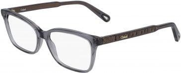 Chloé CE2742 glasses in Grey