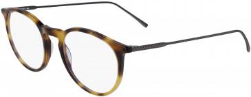Lacoste L2815PC glasses in Havana