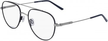 Calvin Klein CK19145F glasses in Matte Black
