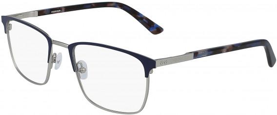Calvin Klein CK19311 glasses in Matte Navy