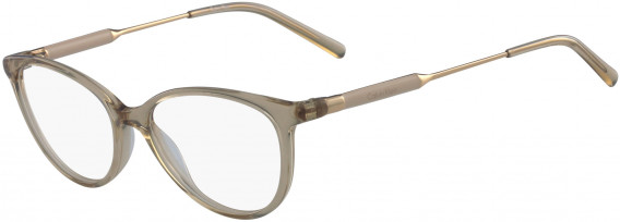 Calvin Klein CK5986 glasses in Nude
