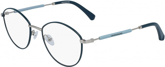 Calvin Klein Jeans CKJ19107 glasses in Teal