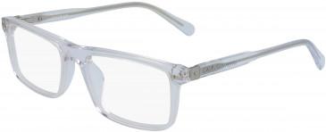 Calvin Klein Jeans CKJ19526 glasses in Crystal
