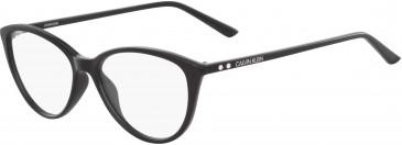 Calvin Klein CK18543 glasses in Black