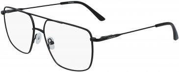 Calvin Klein CK19129 glasses in Matte Black