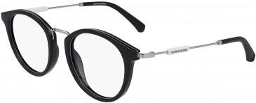 Calvin Klein Jeans CKJ19709 glasses in Burgundy