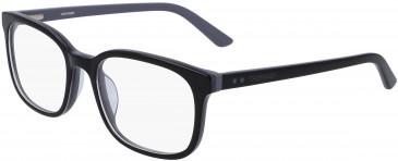 Calvin Klein CK19514 glasses in Navy/Maize