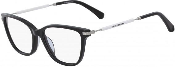 Calvin Klein Jeans CKJ18703 glasses in Black