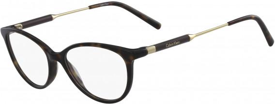 Calvin Klein CK5986 glasses in Havana