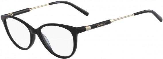 Calvin Klein CK5986 glasses in Black