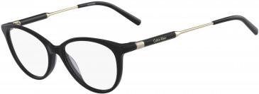 Calvin Klein CK5986 glasses in Burgundy