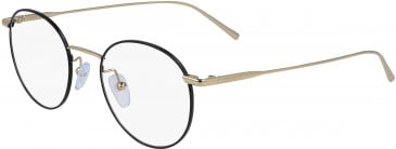 Calvin Klein CK5460 glasses in Gold