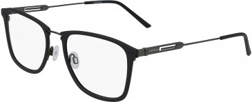 Calvin Klein CK19717F glasses in Crystal Beige