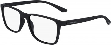 Calvin Klein CK19573 glasses in Matte Black