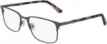 Calvin Klein CK19312 glasses in Matte Black