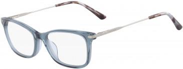 Calvin Klein CK18722 glasses in Crystal Brown