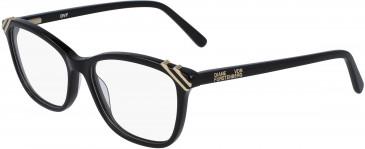 DVF DVF5114 glasses in Blush