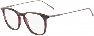 Lacoste L2828 glasses in Black