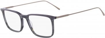 Lacoste L2827 glasses in Black