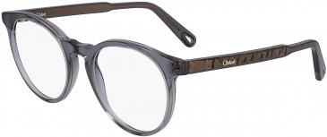 Chloé CE2741 glasses in Brick