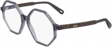 Chloé CE2739 glasses in Grey