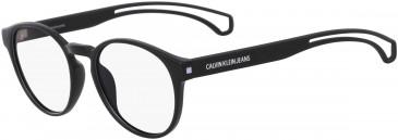 Calvin Klein Jeans CKJ19508 glasses in Crystal