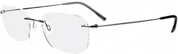 Calvin Klein CK536 glasses in Light Gold