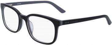 Calvin Klein CK19514 glasses in Navy/Maize