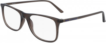 Calvin Klein CK19513 glasses in Crystal Navy