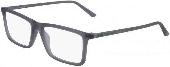 Calvin Klein CK19509 glasses in Matte Crystal Slate