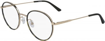 Calvin Klein CK19121 glasses in Gunmetal