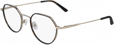 Calvin Klein CK19118 glasses in Light Gunmetal
