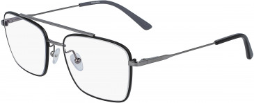 Calvin Klein CK19104-55 glasses in Satin Navy