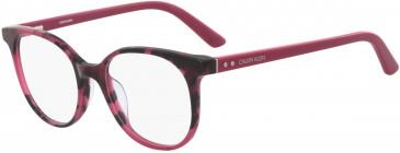 Calvin Klein CK18538 glasses in Black
