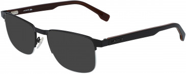 Lacoste L2248-53 sunglasses in Black