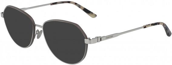 Calvin Klein CK19113 sunglasses in Silver