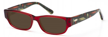 Bench Plastic Prescription Sunglasses