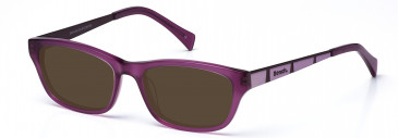 Bench Plastic Ready-Made Reading Sunglasses