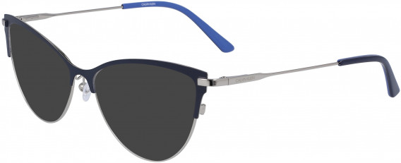 Calvin Klein CK19111 sunglasses in Navy