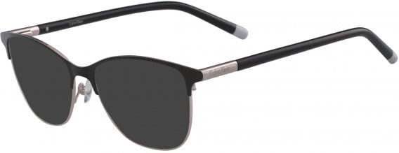 Calvin Klein CK5464 sunglasses in Black