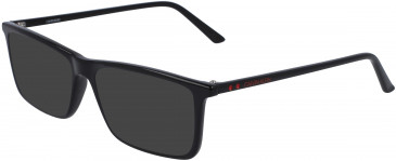 Calvin Klein CK19509 sunglasses in Black