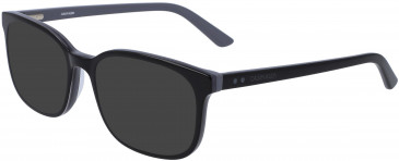 Calvin Klein CK19514 sunglasses in Black/Slate