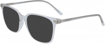 Calvin Klein CK19530 sunglasses in Crystal