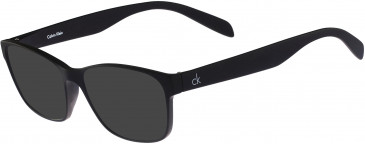 Calvin Klein CK5890 sunglasses in Black