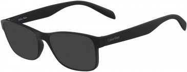 Calvin Klein CK5970 sunglasses in Black