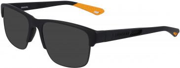 Dragon DR5000 sunglasses in Matte Black