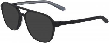 Dragon DR2005 sunglasses in Matte Black